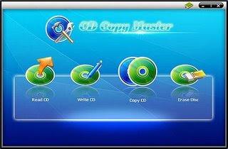 Baixar - Sonne CD Copy Master v1.0.1.0203