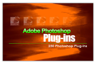 250 Plugins Para Photoshop