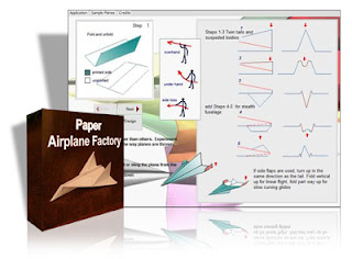 Download Paper Airplane Factory 1.5.1