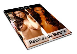 Download - Rainhas De Bateria - Paparazzo - 2/2009