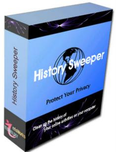 Download - History Sweeper 3.03