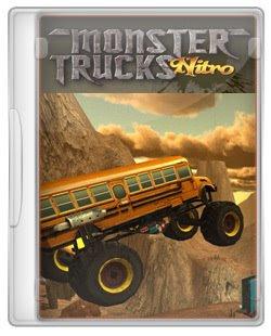 Monster Trucks Nitro V1.31 - PC