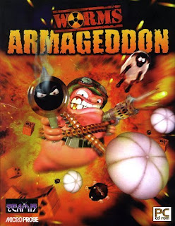 Download    Worms 2: Armageddon Portatil   PC