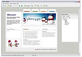 Download - Web Page Maker 2.5