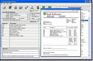 Baixar - Snappy Invoice System 6.1.0