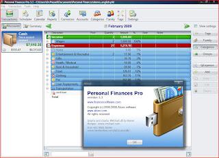 Baixar - Personal Finances Pro 3.3