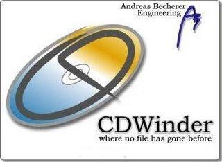 Baixar - CDWinder v5.5.5