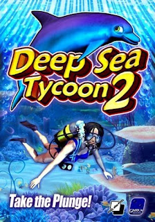 Download - Deep Sea Tycoon 2 : Diver's Paradise PC Game