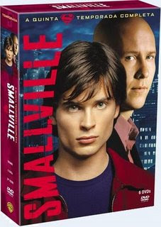 Download Smallville 5ª Temporada Completa