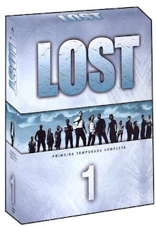 Lost   1ª Temporada Completa   Rmvb   Legendada