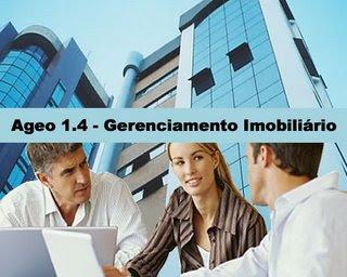 Ageo 1.4 - Gerenciamento Imobiliário
