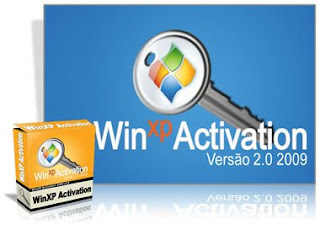 WinXP Activation v2.0