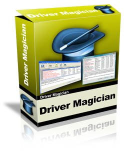 Download   Driver Magician 3.4 + Crack