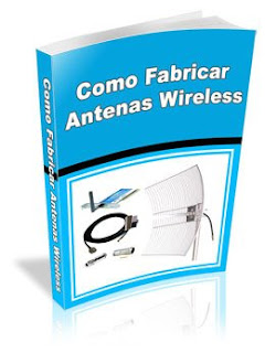 Tutorial - Como Fabricar Antenas Wireless