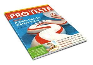 Baixar - Revista Pro Teste - Abril de 2009