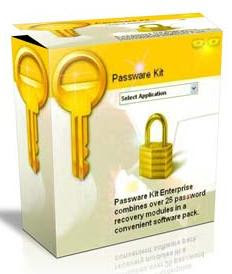 Baixar - Passware Kit Enterprise 9.0 Build 319