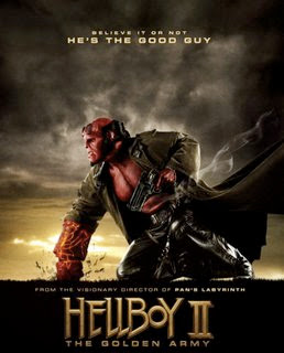 Download Hellboy II: O exército Dourado - 2008 - Dublado