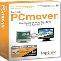Download   Laplink PCMover