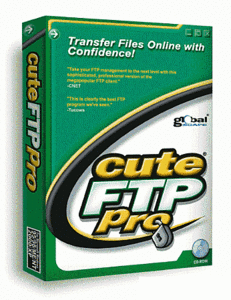 Download - CuteFTP 8.7.0.5 Professional