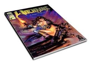 HQ   Witchblade   Edição 1