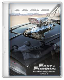 Velozes e Furiosos 4 Dublado + Torrent 1080p
