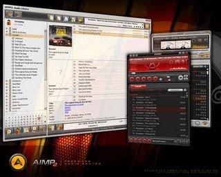Baixar AIMP 3.50 Build