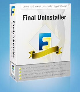 Download - Final Uninstaller 2.1.8.366