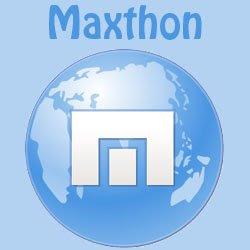 Maxthon v2.5.2.5442 Beta 3