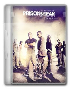 Prison Break   4ª Temporada   Rmvb   Legendada