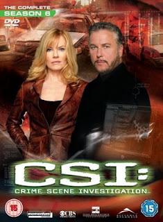 Baixar - CSI: Las Vegas  6ª Temporada - Legendada