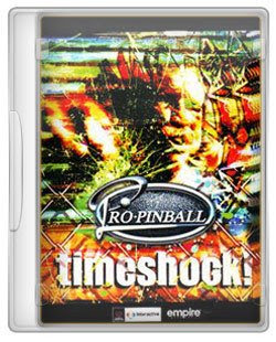 Baixar -  Pro Pinball Timeshock PC