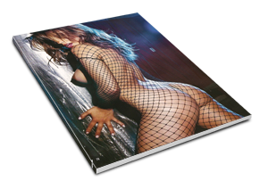 Download - Pamela Rios - Sexy - Abril 2009