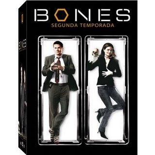 Baixar - Bones 2ª Temporada - Legendado