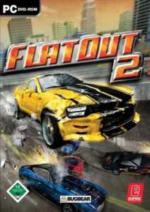 Download FlatOut 2   PC