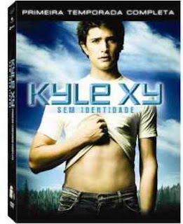 Download - Kyle XY 1ª Temporada