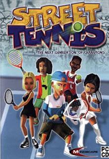 Baixar - Street Tennis - Pc Portátil