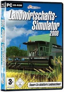 Baixar - Landwirtschafts Simulator (2008)