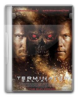 Exterminador do Futuro 4: A Salvação Dublado (2009)