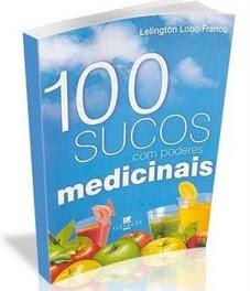 Download - 100 Sucos Com Poderes Medicinais