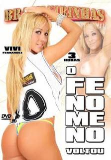 Vivi Fernandez   O Fenômeno Voltou   2009