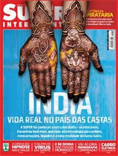 Revista Super Interessante - Junho 2009