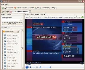 eMuleTV 2.0