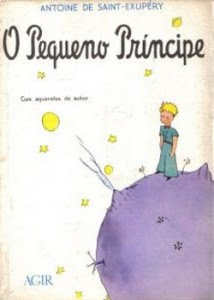 O Pequeno Príncipe - Audio-book
