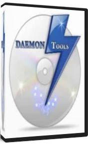 DAEMON Tools ProAdv v4.30.0305.77