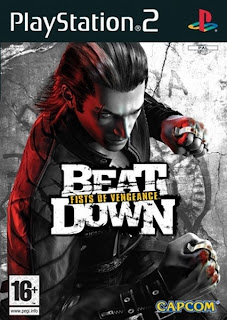 Beat Down: Fist of Vengeance   PS2