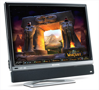 Tema: World Of Warcraft - XP & Vista
