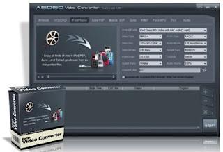 Agogo Video Converter v8.44