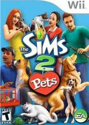 The Sims 2 Pets [Wii]