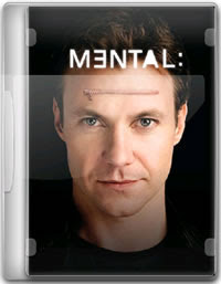 Mental - 1ª Temporada