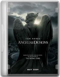 Filme Anjos e Demônios Dublado DVDRip